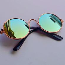 Кукла крутые очки Pet Солнцезащитные очки для BJD Blyth американская игрушка для девочек фото реквизит