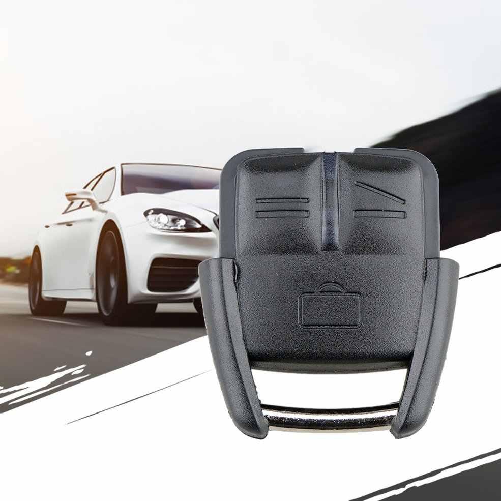 Mini Case Kunci Remote untuk Vauxhall Opel Astra Omega Zafira Signum Vectra C 3 Case Fob Kunci Tombol Remote