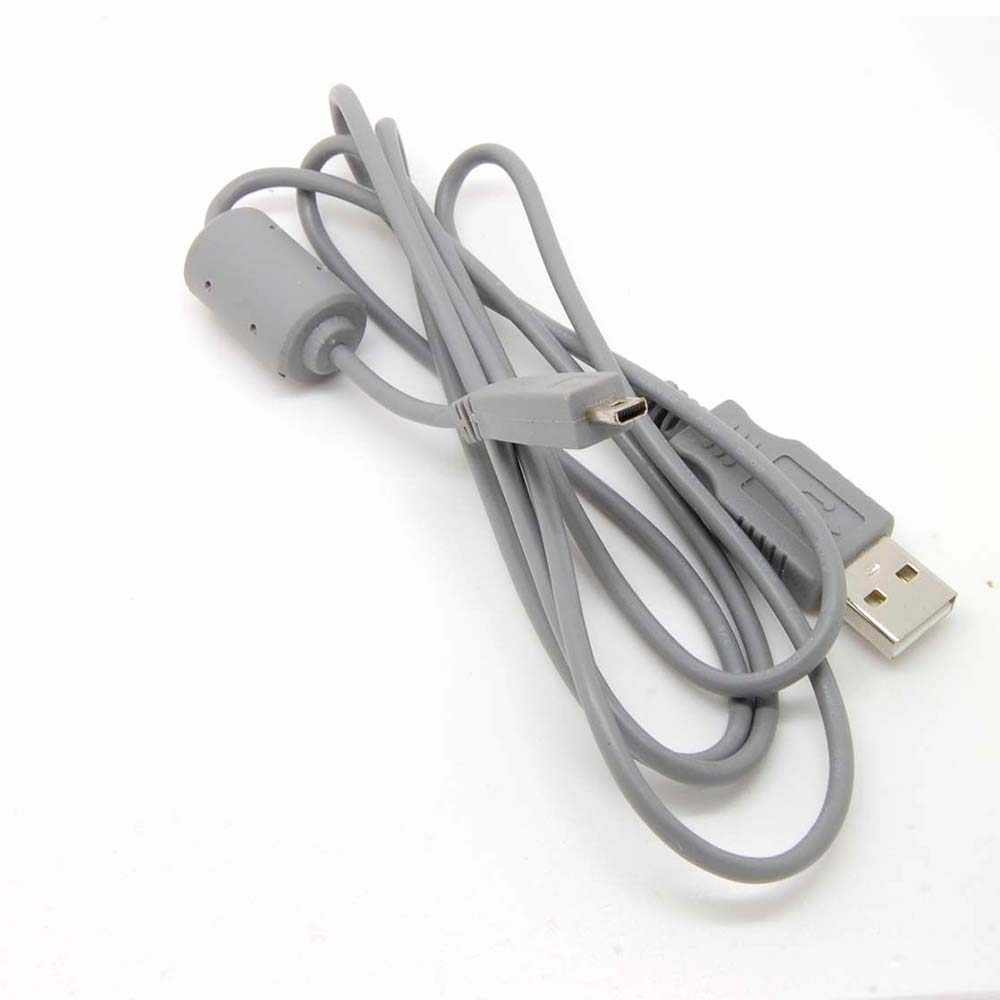 Usb De Datos De Pc Sync Cable Cable de plomo para Samsung Digimax Cámara Es28 S1065 V4000 V40