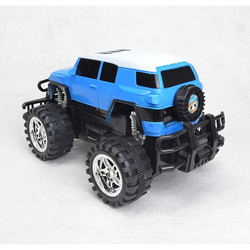მაღალი სიჩქარით SUV Drift Motors - დისტანციური მართვის სათამაშოები - ფოტო 4