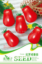 (Mix minimum order $5)1 original pack 20 pcs red Tomato Fruit Seeds vegetable seedsFree Shipping
