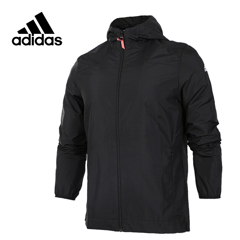 Original New Arrival Official Adidas ROSE JACKET M Men's Jacket Hooded Sportswear adidas new arrival official ess 3s crew men s jacket breathable pullover sportswear bq9645