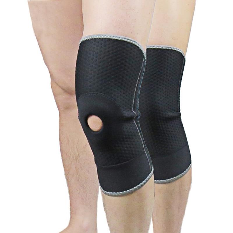 Athlétisme Genouillère Protège-genou Support Sport Protection - Sportswear et accessoires - Photo 1