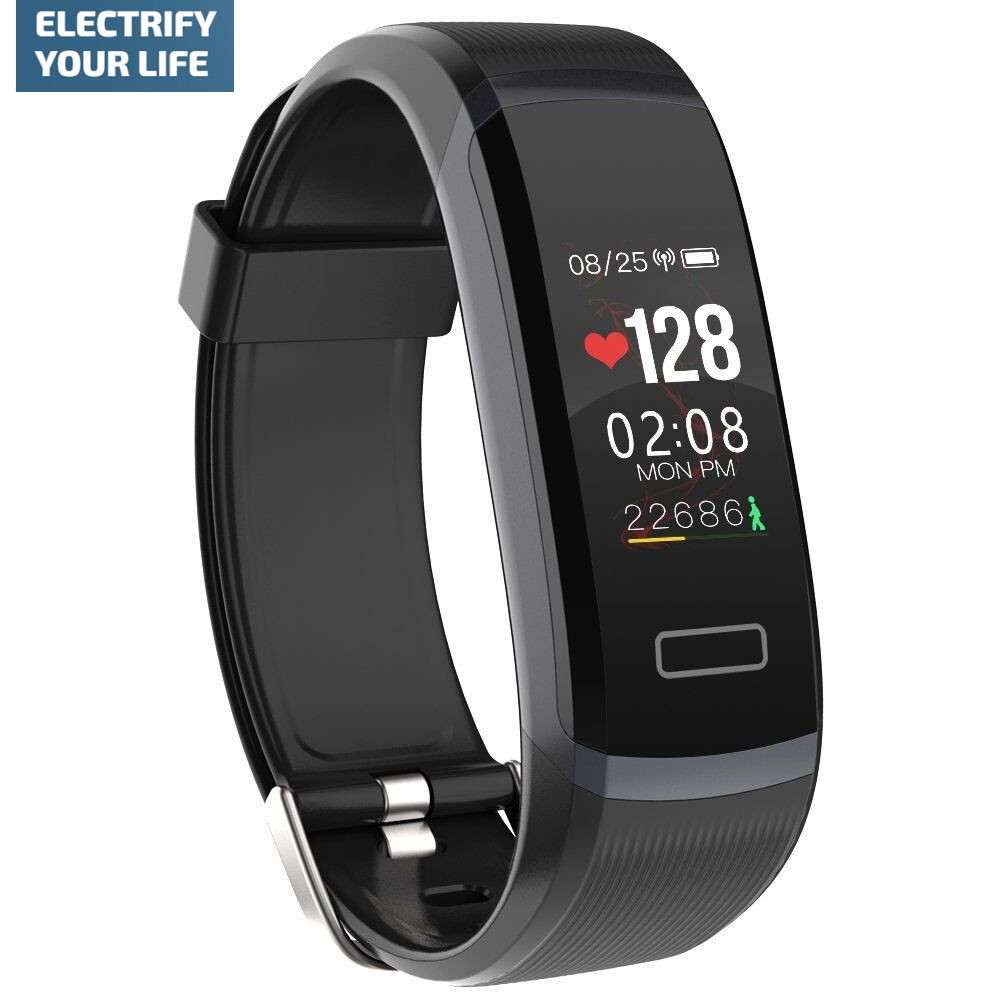 GT101 Smart Band 0.96