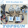 "Car Styling HID Headlamp Retrofit Kit Contains H1 35W Xenon bulb, Ballast, 2.5"" Projector Lens, Shroud and CCFL Angel Eye, Wire"