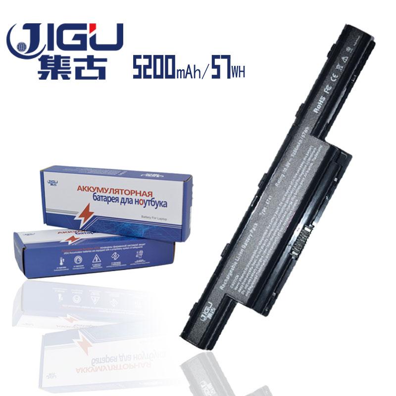 JIGU Laptop Battery For Acer Aspire 5336 5342 5349 5551 5560G 5733 5733Z 5741 5742 5742G 5742Z 5742ZG 5749 5750 5750G 5755 5755G