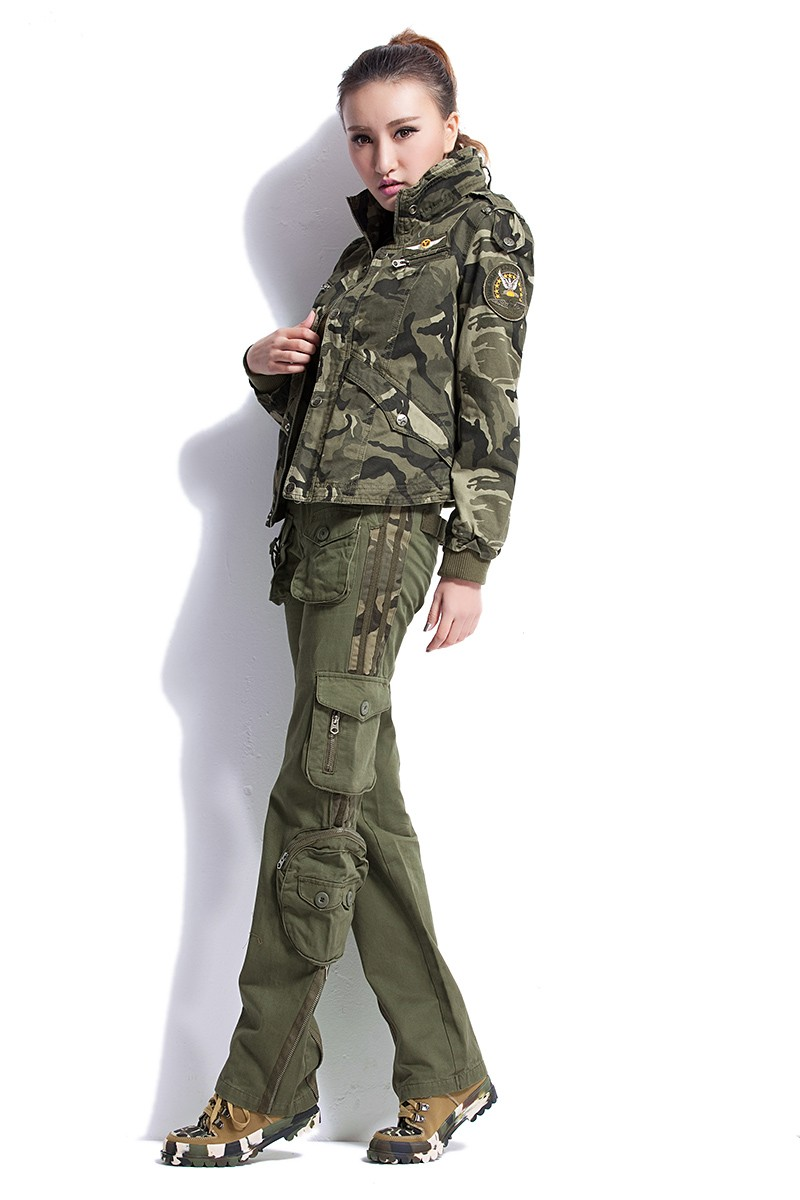 Clothing Large Green States 2