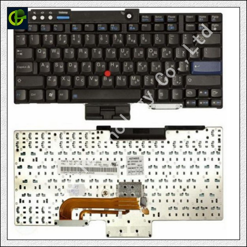 Keyboard for IBM Thinkpad R60i,R60e,R61i,R61e,Z60t