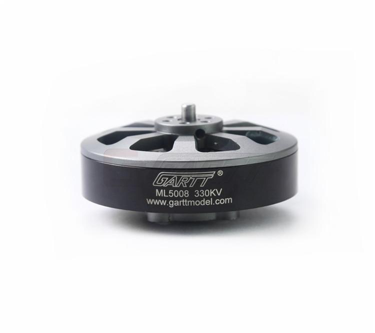 GARTT ML 5008 330KV Brushless Motor For Multicopter Hexacopter T960 T810 RC drone 6pcs gartt ml 4108 500kv brushless motor for mult irotor quadcopter hexacopter rc drone