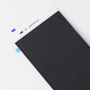 Image 3 - Applicabile per zte Lama A610 Display LCD Touch Screen Digitizer Componente 5 Pollici 100% il Lavoro di Test Monitor Spedizione Gratuita