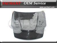 Car-Styling Auto Accessories Carbon Fiber Front Hood Fit For 2006-2008 350Z Z33 Kouki JP-R Style Hood Bonnet