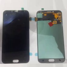 For J400 AMOLED LCD For Samsung Galaxy J4 J400 J400F J400G/DS SM J400F LCD Display Touch Screen Digitizer Assembly Replacement