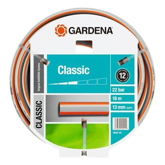 Garden hose GARDENA 18001-20.000.00 цена