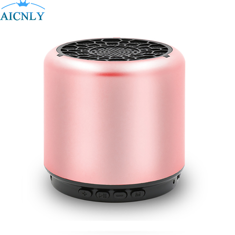 2018 New Plastic Bluetooth Quran Speaker Portable Outdoor Woofer Diaphragm Bt Speakers With Mic Tf Card Fm Aux For Believer