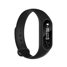 New Smart Wristband With Heart Rate Monitor Bracelet Bluetooth Men Ladies Health Watch For iOS Android Smart Band Free Shipping