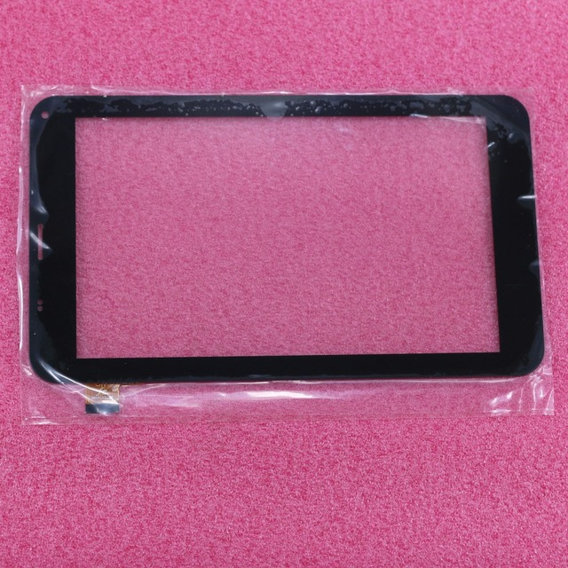 New 7'' Touch Screen Digitizer Glass For CUBE TALK7X U51GT-W 3G (P/N:FPC-TP070341(U51GT)-04) Tablet PC free shipping