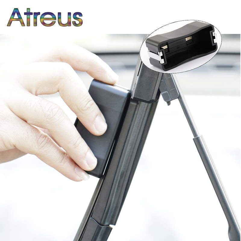 Atreus Car Windshield Wiper Blade Repair Tool For Infiniti Q50 Mitsubishi ASX Outlander Lancer 10 Ford Focus 2 3 MK2 Accessories