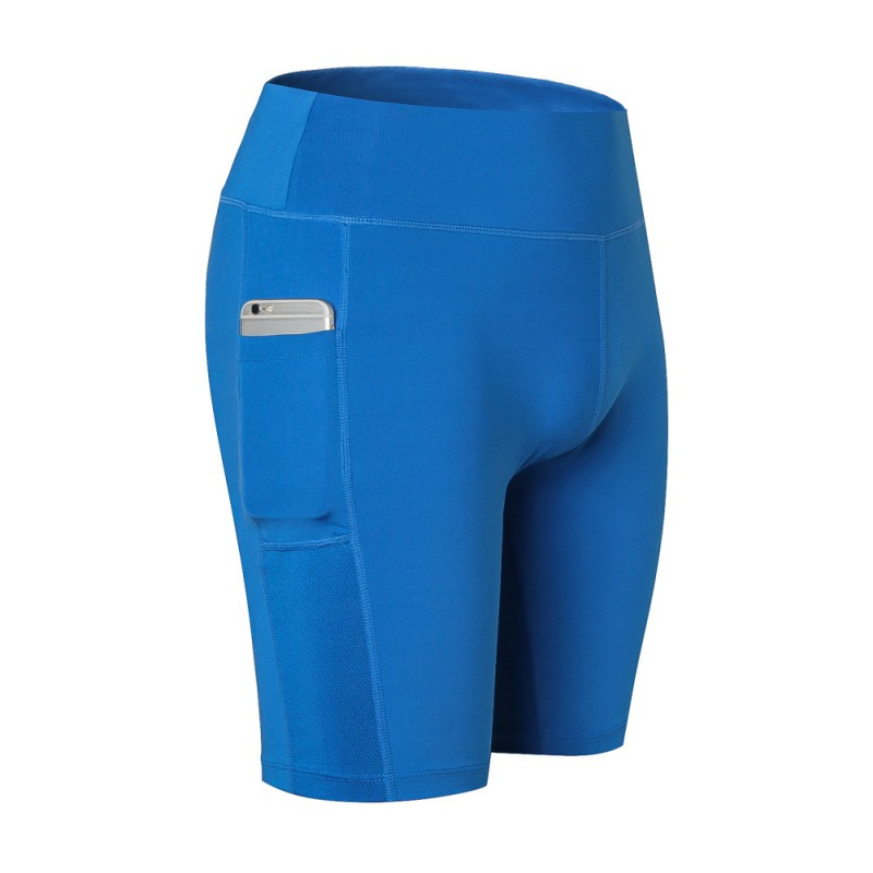 Quick Dry Men Base Layer Board Short Cycle Tight Skin Compression Shorts Male Breathable Short Pants Elastic Fitness For Men