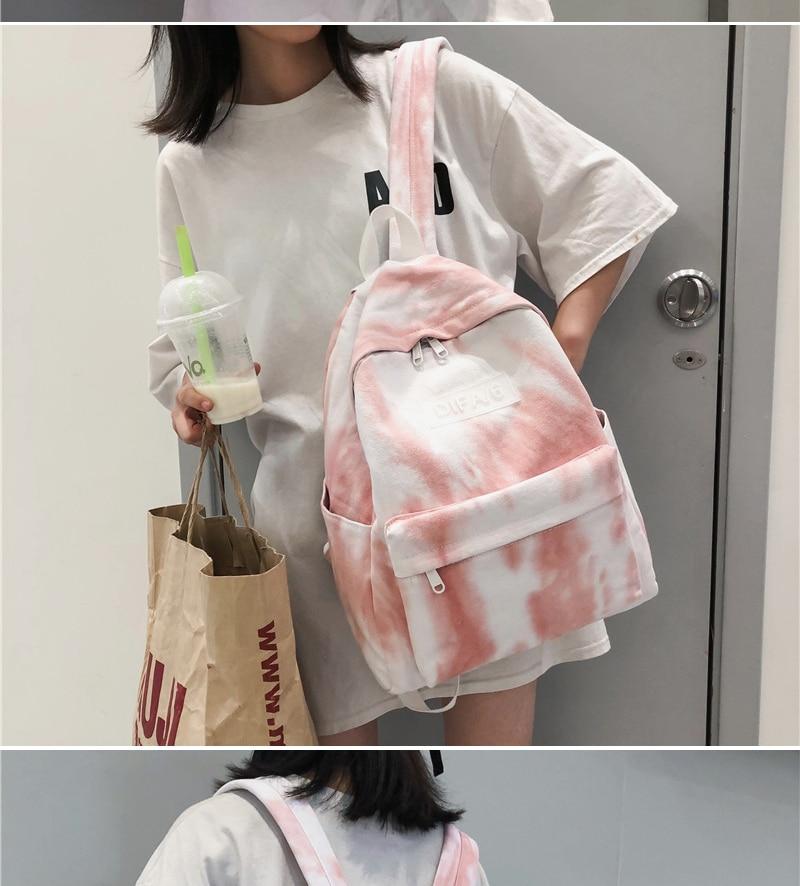qualidade mochilas para meninas adolescentes mochila de