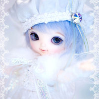Free Shipping Fairyland Pukifee Cupid Bjd Resin Figures Luts Ai Yosd Volks Kit Doll Not For