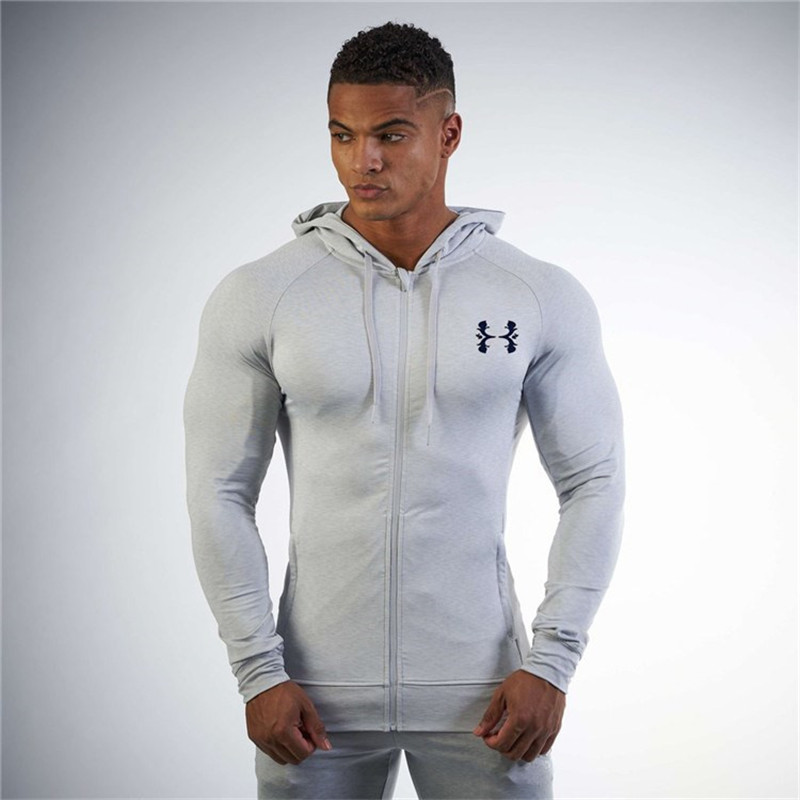 New Fashion Hoodies Bodybuilding and fits