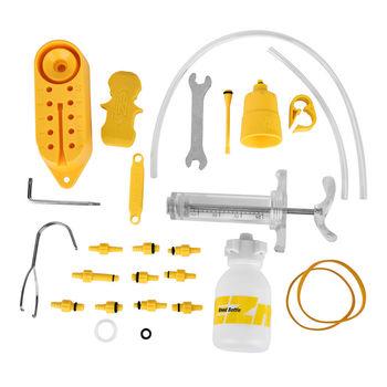 Hydrauliczny rower górski rowerowy hamulec tarczowy olej mineralny zestaw naprawczy do odpowietrzania DY tanie i dobre opinie ELECTRICAL Zestaw narzędzi gospodarstwa domowego Repair tools Kaisi 7 87 * 3 54 * 1 77 Połączenie Bleed Kits Brake Tools