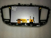 CLAA090NA06CW 73003000851B LCD Display screen For Geely NL 4 car display screen Touch screen assembly Tablet LCDs & Panels     -