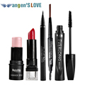 Magical Halo Makeup Set MH501 Mascara + Eyeliner + Shimmer stick  + Eyebrow Pencil + Lipstick Charming Long-Lasting