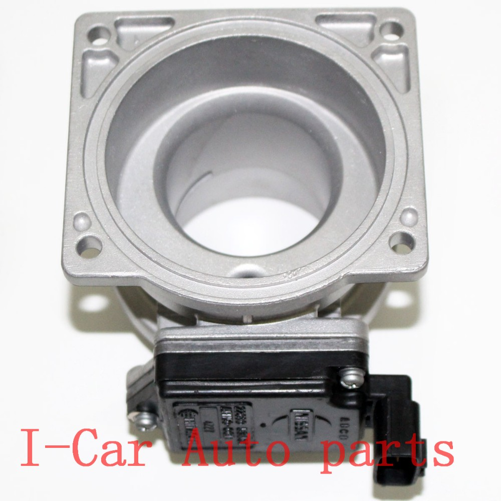 Mass Air Flow Sensor Oem U08004 Afs 22680 53j00 53j01 Afh50 Nissan Sentra 2014 Location 06 For Nx Infiniti G20 In Meter From Automobiles Motorcycles On