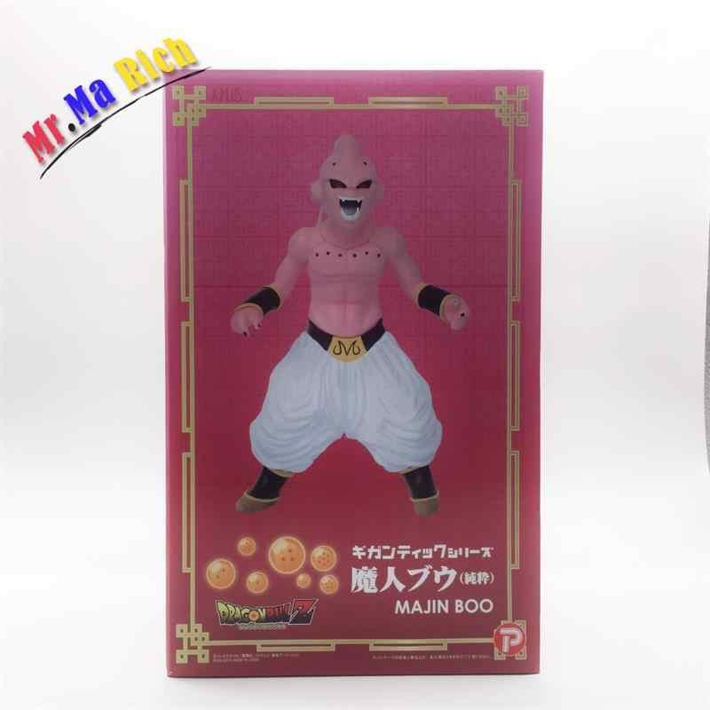 Majin Buu Majin Boo Brinquedos Juguetes PVC Action Figure Coleção Modelo Kids Brinquedos 30 cm