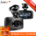 "Jusky Novatek GS8000L Car Camera DVR 2.7""  Full HD 1080P Night Vision 140 Degree Wide Angle Registrator G-Sensor Dash Cam DVRs"