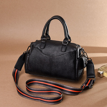 Luxury Handbags Women Bags Designer Vintage PU Leather Ladies Messenger Crossbody Shoulder Bag Hand