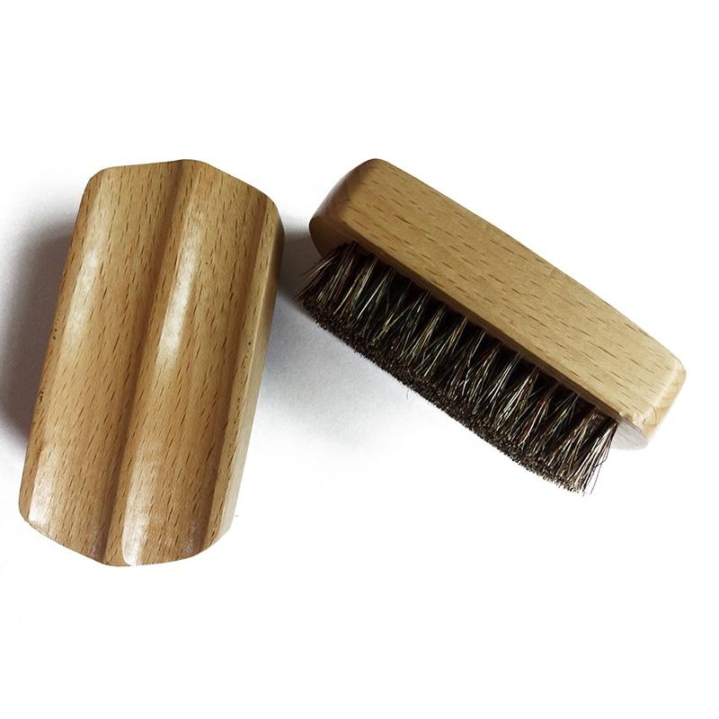 Full Heart Imperial Crown Beech Wood Boar Mane Shaving Brush Beard BrushFH-20196