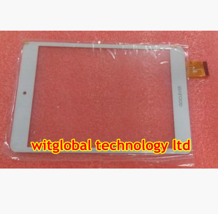 Original New touch screen 7.85 Goclever QUANTUM 785 TAB A7821 Tablet panel Digitizer Glass Sensor Replacement Free Shipping