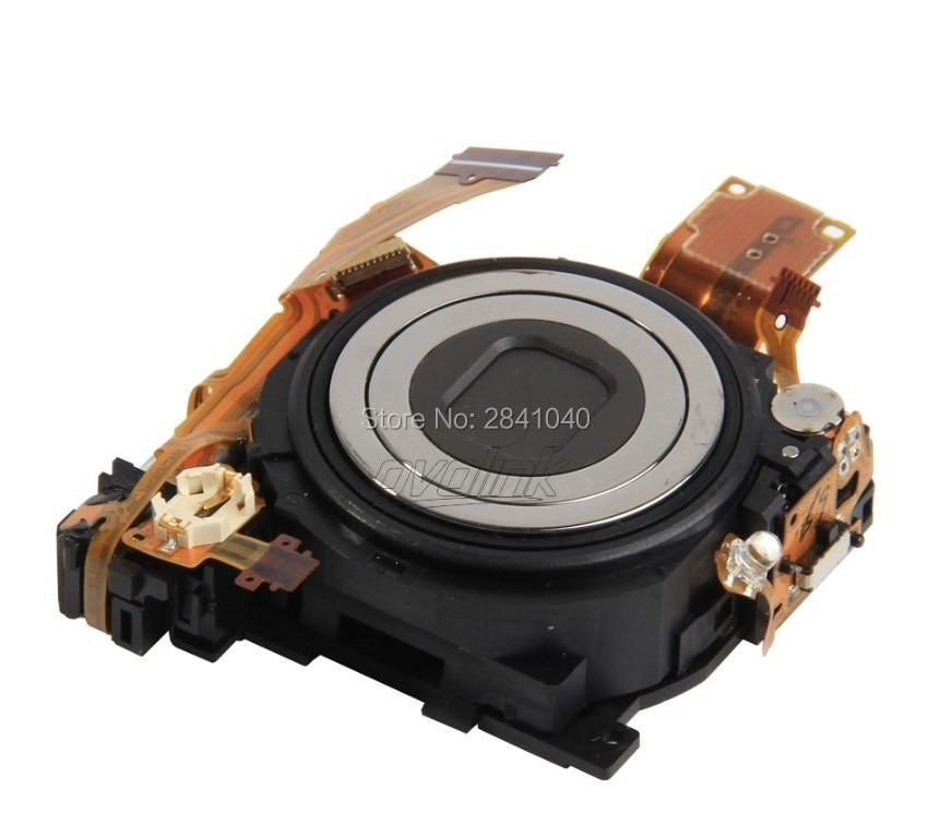 99 newFREE SHIPPING ELPH LENS ZOOM ASSEMBLY 12 1 megapixels CCD for Canon ixus115 ELPH100 HS