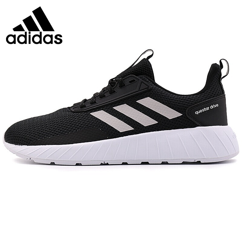 Original New Arrival Adidas QUESTAR DRIVE Men's Skateboarding Shoes Sneakers