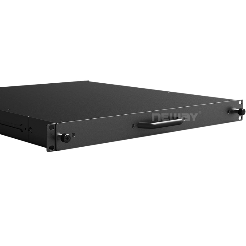 Neway RM173S 1RU тіреуіші 17,3 дюймдік HDMI 3G SDI - Камера және фотосурет - фото 3