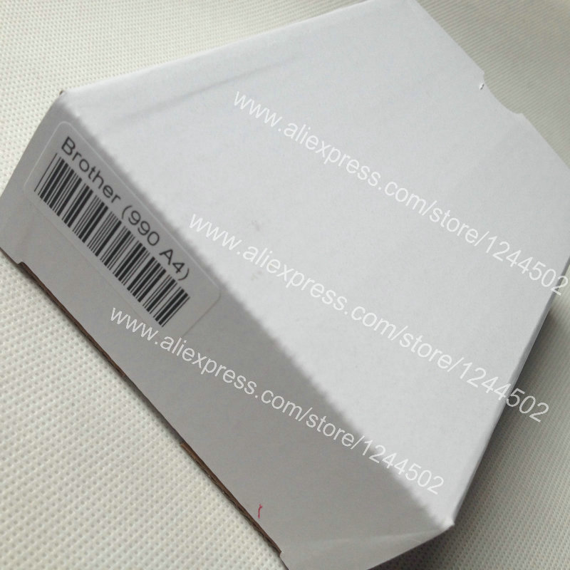 New print head for Brother 990 A4 inkjet print head DCP165 185 378 J125 J220 J410 250 290 490 790 990 J265 4 color print head 990a4 printhead for brother dcp350c dcp385c dcp585cw mfc 5490 255 495 795 490 290 250 790 printer head