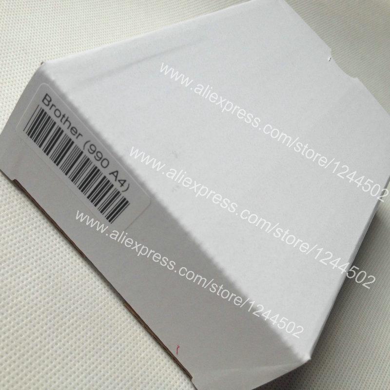 New print head for Brother 990 A4 inkjet print head DCP165 185 378 J125 J220 J410 250 290 490 790 990 J265 free dhl high quality full ciss suit for brother lc39 lc60 lc975 lc985 for dcp j125 j315w j515w mfc j265w j410 j415w 4colors