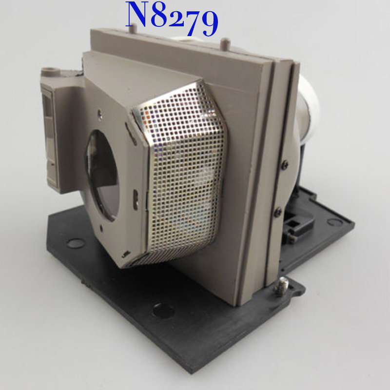 Free Shipping Brand New N8279 projector Lamp with housing for DELL 4200MP original projector lamp for dell 1609wx with housing