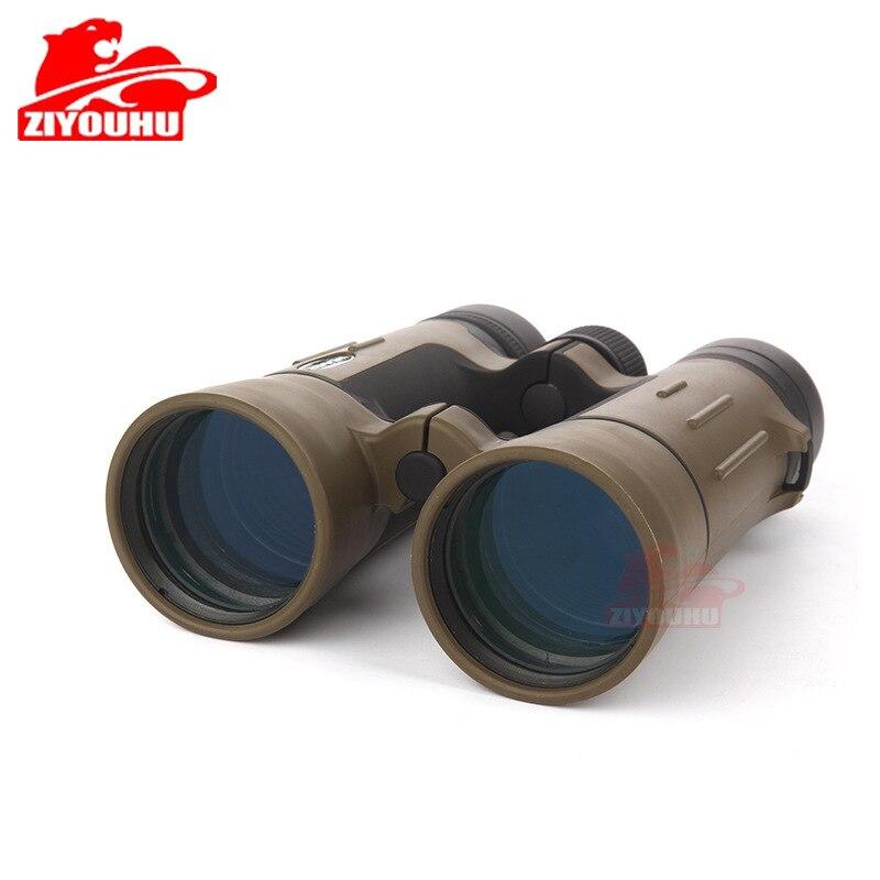 ZIYOUHU 8X42 10X50 Binocular Telescope laser rangefinder binoculars waterproof Nitrogen filled binoculars rangefider hunting shooting nikula 8x42 waterproof binoculars telescope fogproof nitrogen filled m2433