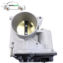 Letsbuy 55mm BoreSize High Quality Throttle body For Mazda 3 5 2.0L 2.3L Besturn B70 OEM 125001390 06A133062D