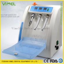 CE/FDA שיניים תחזוקת ידית שמן מערכת סיכה מכשיר שימון