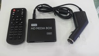 Full HD 1080P MINI Media Player For Car Center MultiMedia Video Player Media Box With HDMI