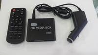 Full HD 1080P MINI Media Player For Car Center MultiMedia Video Player Media Box With HDMI