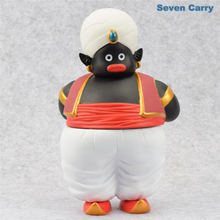 DBZ Assistant Deity Mr. Popo Black PVC Action Figure 22cm