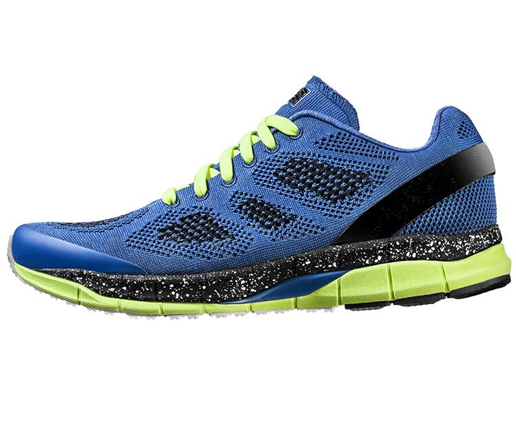 Bmai men's Professional running shoes Breathable mesh sports ...