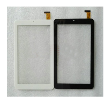 New touch screen Panel Glass Sensor Digitizer Replacement For 7 eSTAR BEAUTY HD QUAD CORE BLUE MID7308B tablet PC free shipping new for 10 1 inch bq edison 1 2 3 quad core tablet touch screen digitizer touch panel glass sensor replacement free shipping