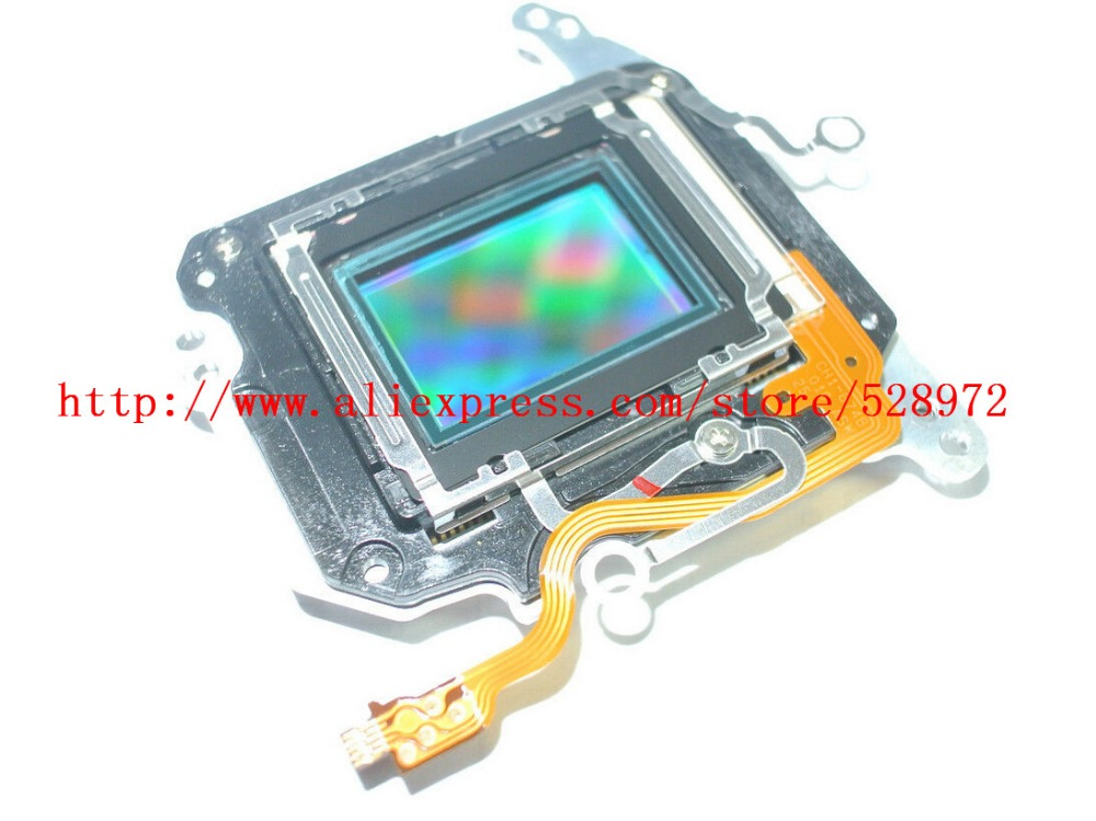 ФОТО Camera Repair Replacement Parts EOS Rebel T2i / Kiss Digital X4 / 550D CCD CMOS image sensor for Canon