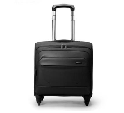26d2032a43de Для мужчин путешествия чемодан бизнес вести чемодан тележка сумки на колесах  человек сумки на колесиках ноутбука